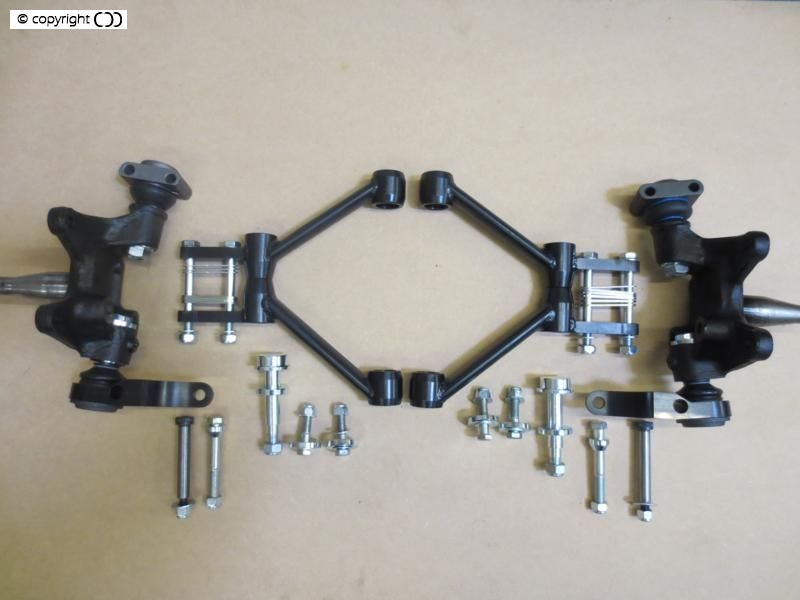 MGB Front Suspension Kit